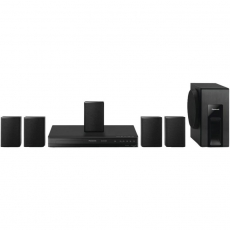 Panasonic SC-XH105GS-K Home Cinema DVD